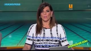 Bárbara Bermudo | Ultimo Programa Primer Impacto