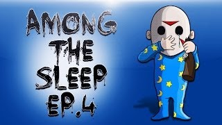Among The Sleep Ep.4 (Did we find Mommy?) Last episode
