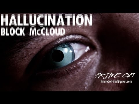 Block McCloud & DJ Waxwork - Hallucination [A Prime Cut]