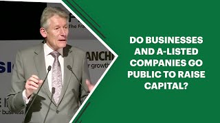Do Businesses and A-Listed companies go