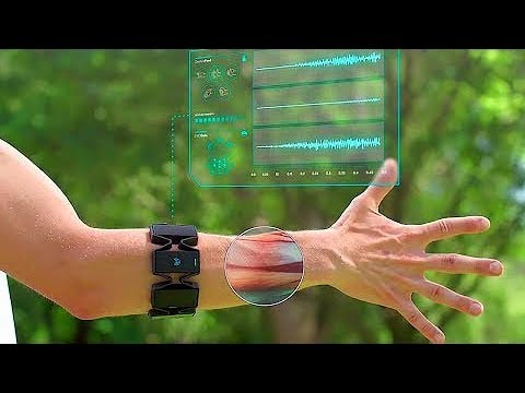 5 FUTURISTIC INVENTIONS YOU NEED TO SEE