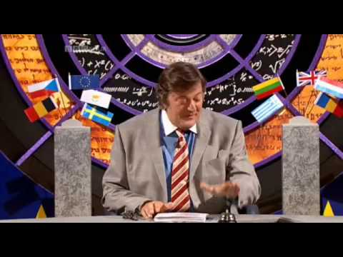 QI - Euro Myths