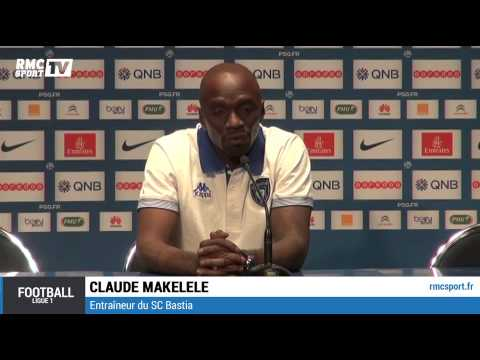 Football / Makelele :