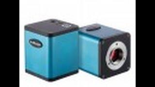 AF100 Auto Focus C-mount Camera with HDMI 1080p