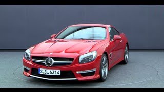 The AMG Affalterbach Factory Tour -- Birthplace of Mercedes-Benz Supercars
