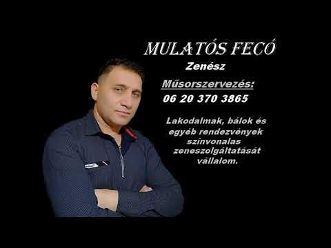 Fecó - Mulatós Mix 2020