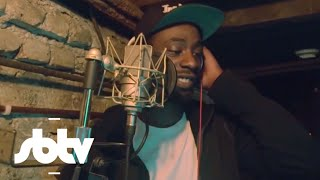 "Don Tanch | #LiveTrax - ""Back In The Race"": SBTV"