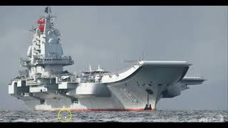 Taiwan Shadows China Carrier Group After Xi Warning