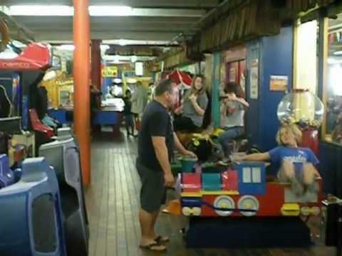 Redondo Fun Factory History Redondo Fun Factory Kiddy