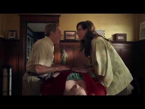 Touchy Feely Trailer 2013 Ellen Page Movie   Official [HD]