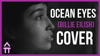 Ocean Eyes COVER (Billie Eilish) - Shorts With Tunes (Episode 6) | BeshuaFilms