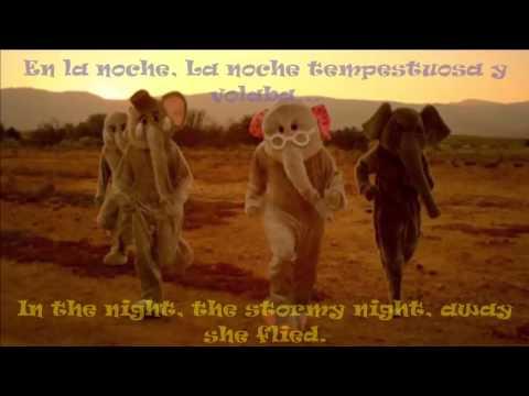 Paradise Coldplay Subtitulado (Español-Ingles)