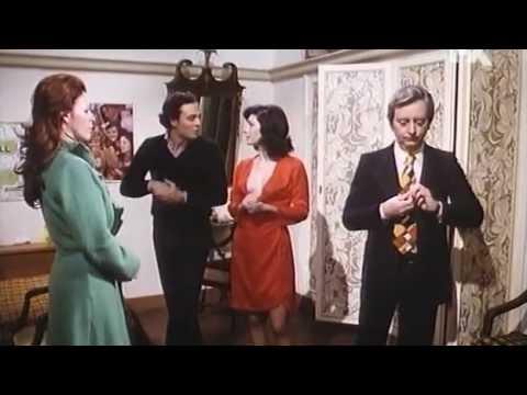 Grazie… nonna commedia erotica italiana con Edwige Fenech Film completo 1975