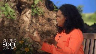 Oprah's Trouble Writing Her Harvard Commencement Speech | SuperSoul Sunday | Oprah Winfrey Network