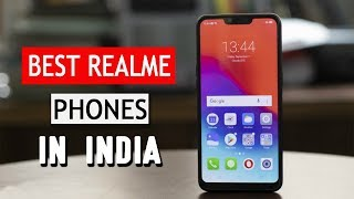 Best 5 Budget Realme phone In India 2018-2019[Best budget and best smartphones]