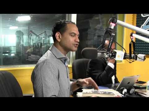 Jose Laluz comenta de sirve un consulado en Haiti? y datos históricos conflicto migratoria haitiano