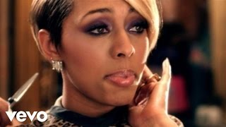 Клип Keri Hilson - Breaking Point