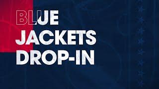 Blue Jackets Drop-In: Seth Jones