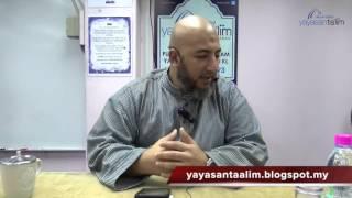 Yayasan Ta'lim: Social Ills Across The Ummah [30-03-16]