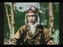 WWII:RARE COLOR FILM:PEARL HARBOR DECEMBER 7 1941 1