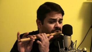 download lagu Tere Mere Hoton Pe Mitwa - Chandni - Flute gratis