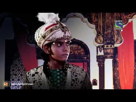 Bharat Ka Veer Putra Maharana Pratap - Episode 242 - 15th July 2014