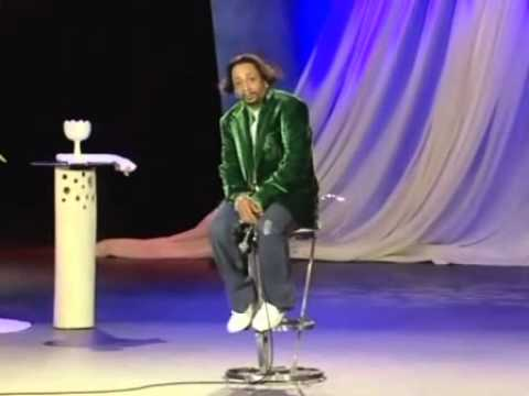 Katt Williams   Weed video
