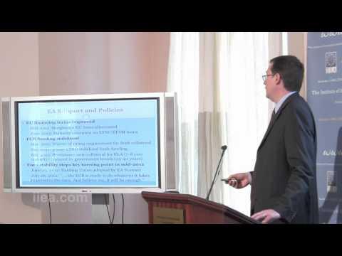 Peter Breuer - Ireland's EU-IMF Programme: Preliminary Lessons - 23 June 2014