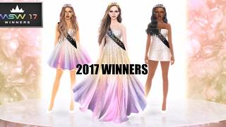 Miss Stardoll World History 2010-2017