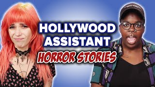 Hollywood Assistant Horror Stories