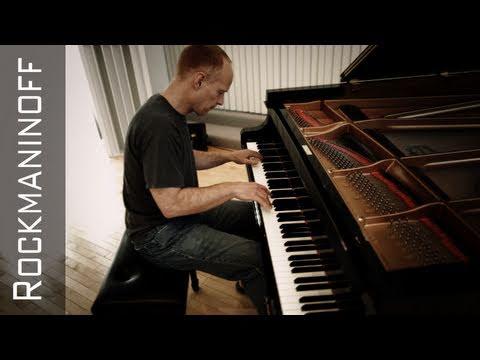 Jon Schmidt - Rock Meets Rachmaninoff