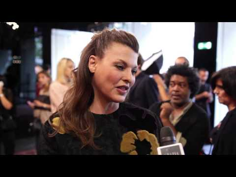 Grazia 360: Behind The Scenes At The Dolce & Gabbana SS15 Show
