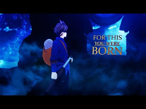 [TOZ] For This You Were Born