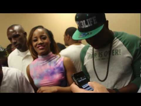 Queens Of The Club | Episode 1 | Jhonni Blaze & Htown Ciara video