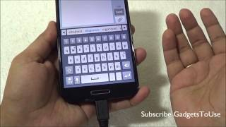 Weekly Tips   LG Optimus G Pro Quick Apps Launch Button and Enable Keyboard Swipe To Type