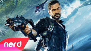 Just Cause 4 | Fly Into The Storm | by #NerdOut!