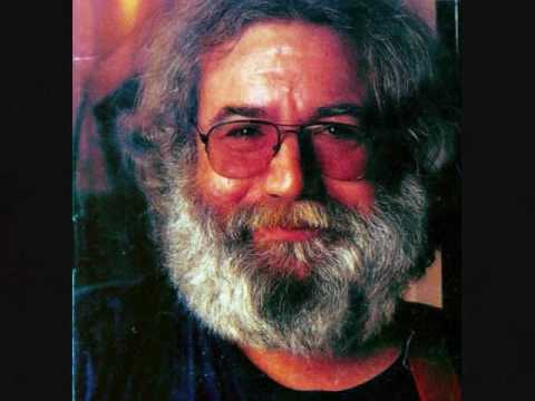 Jerry Garcia Tribute