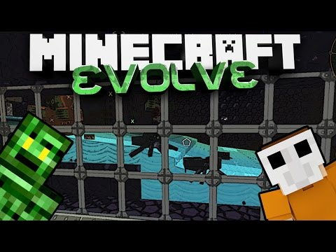 WIEVIELE MONSTER :P - Evolve Ep.94 feat SibstLP - auf gamiano.de