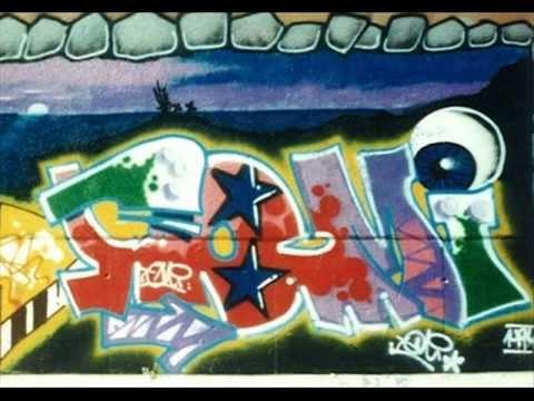 Old School Wiz Madrid Old School Graffiti