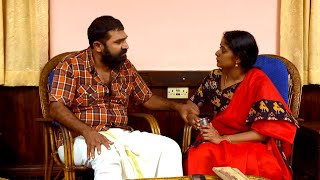 Sthreepadham | Ep 487 -The crucial decision of Bala...! | Mazhavil Manorama