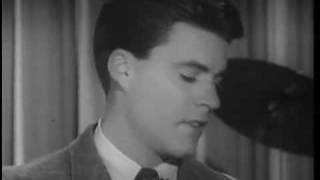Watch Ricky Nelson Fools Rush In (1963) video