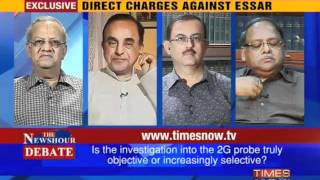 Debate: Anil Ambani, Ruias in trouble? - 2