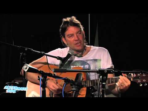 The Dandy Warhols - We Used To Be Friends (Live @ WFUV, 2012)