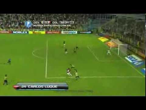 Hubo acuerdo y llega Luque a Peñarol