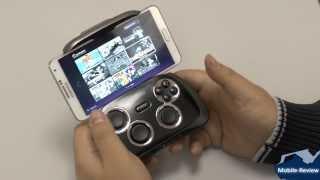 Обзор геймпада Samsung EI-GP20