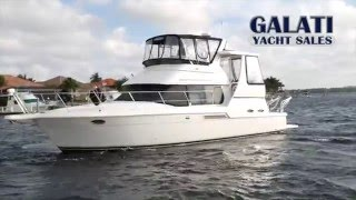 2002 Carver 404 Yacht For Sale