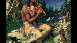 Native American Music:  Wolves