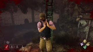 Dwight vs Hillybilly -  Dead by Daylight