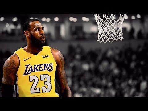 "LeBron James || ""SICKO MODE"" || Career Highlights Mix ᴴᴰ"