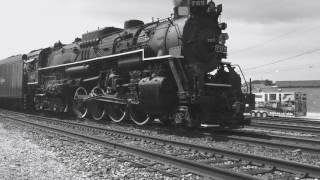 Long Black Train Music Video